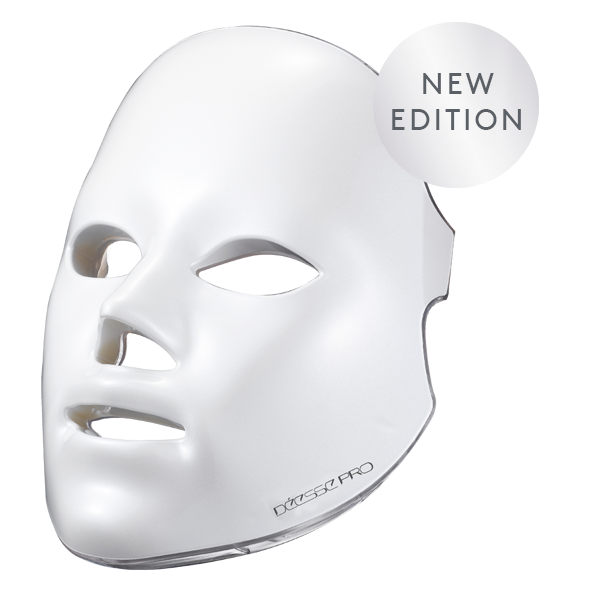Máscara LED Déesse Pro